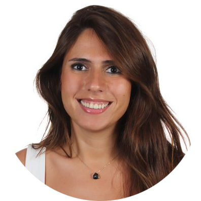 Ayse inal with necklace | Startup