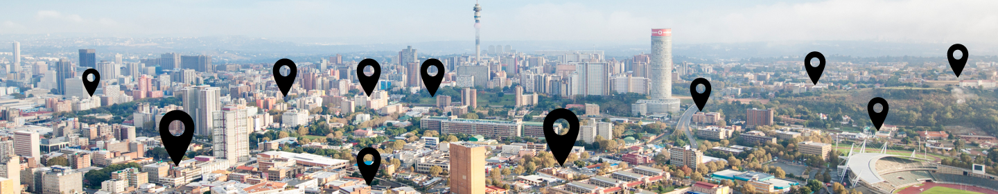 Zula Afrika, powered by Smartup Network, becomes an efficient way of transportation in Johannesburg!