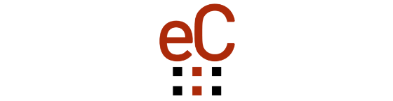 African startup eCanpus Red logo