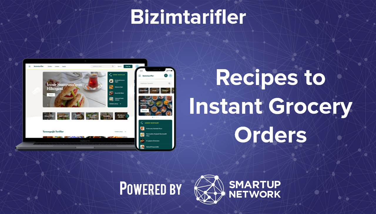 Bizimtarifler.com website and mobile app description