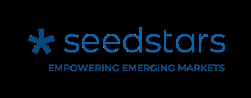 Blue Seedstars logo | Startup